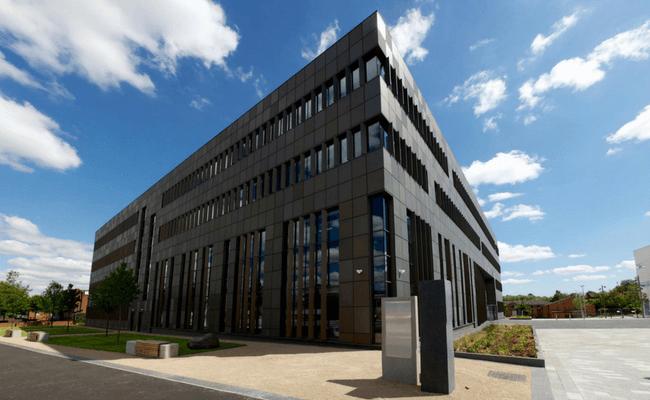 Staffodshire University