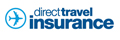 direct travel insurance logo