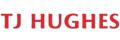 TJ Hughes logo