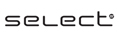 select fashion logo