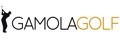 Gamola Golf logo