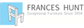 Frances Hunt logo