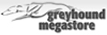 greyhound megastore logo