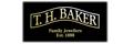 T.H. Baker logo