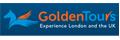 Golden Tours logo