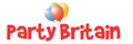 Party Britain logo