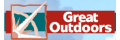 Great Outdoors Superstore logo