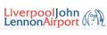 Liverpool John Lennon Airport logo