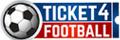 Ticket4Football logo