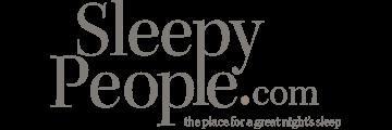 Sleepy People logo