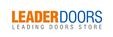 LEADERDOORS logo