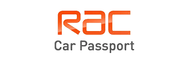 RAC Car Passport logo