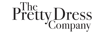 The Pretty Dress Company logo
