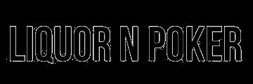 LIQUOR N POKER logo