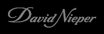 David Nieper logo