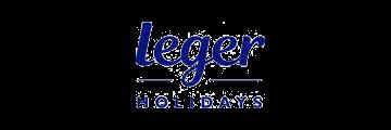Leger Holidays logo