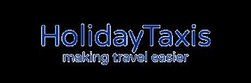 HolidayTaxis logo