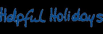 Helpful Holidays logo