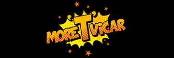 MoreTvicar.com logo