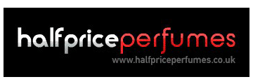 Half Price Perfumes logo