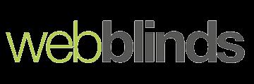 Web-Blinds logo