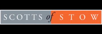 Scotts of Stow logo