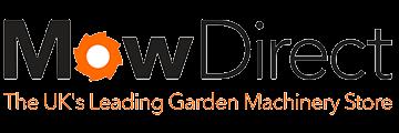 MowDirect logo