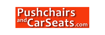 PushchairsandCarSeats.com logo