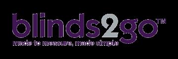 Blinds2go logo