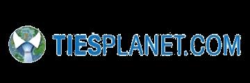 Ties Planet logo