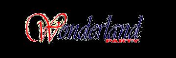 Wonderland Party logo
