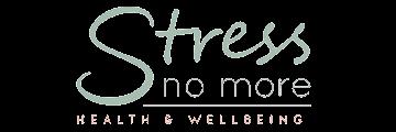 Stressnomore logo
