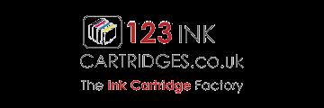 123 Ink Cartridges logo