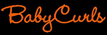 BabyCurls logo