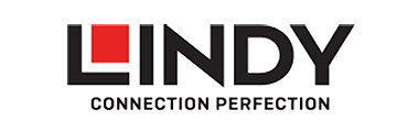 Lindy Electronics logo