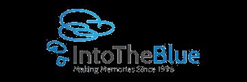 Into the Blue logo