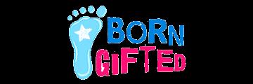 Born Gifted logo