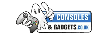 Consoles and Gadgets logo