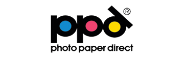 Photo Paper Direct logo