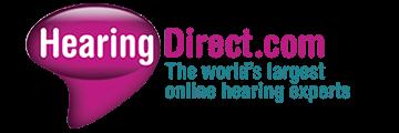 Hearing Direct logo