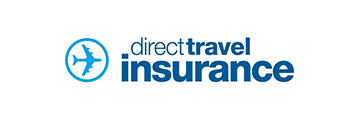 direct travel insurance logo