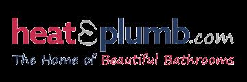 Heat and Plumb logo