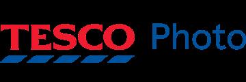 Tesco Photo logo