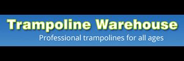 trampoline warehouse logo