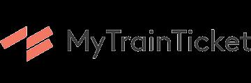 my train ticket logo