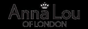 Anna Lou of London logo