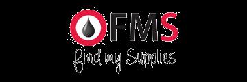 Find My Supplies logo