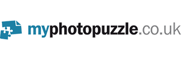my photo puzzle logo