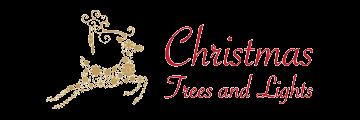 Christmas Trees & Lights logo