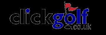 click golf logo